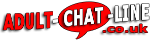adult-chat-line.co.uk logo